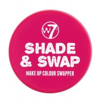 W7 - SHADE & SWAP - Make Up Color Swapper