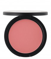 W7 - Matte Me Blush - CHEEKY MATTE POWDER BLUSH - ON THE EDGE - ON THE EDGE