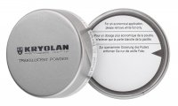 Kryolan - Empty powder box 20g