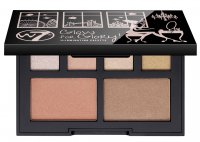 W7 - Glow for Glory! - ILLUMINATING PALETTE