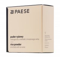 PAESE - Rice powder with frozen wine extract
