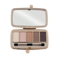 MAKEUP REVOLUTION - Renaissance Palette Night - Eyeshadow Palette