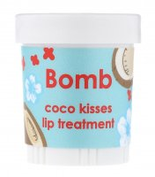 Bomb Cosmetics - Coconut Lip Treatment - Coco Kisses