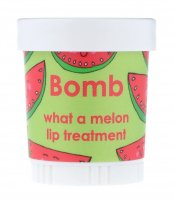 Bomb Cosmetics - Lip Treatment - What a Melon!