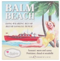 The Balm - BALM BEACH - Long-wearing blush