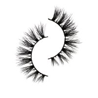 Lash Me Up! - Natural eyelashes - Do not Be So Shy