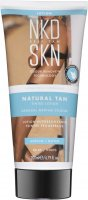 NKD SKN - NATURAL TAN TINTED LOTION - MEDIUM