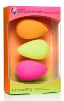 Beautyblender - summer.fling - 3 Make-up Sponges