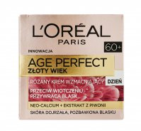L'Oréal - AGE PERFECT - Golden Age - Rose Day Cream for mature and dull skin