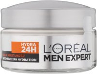 L'Oréal MEN EXPERT - DAILY MOISTURIZER INTENSIVE 24H HYDRATION