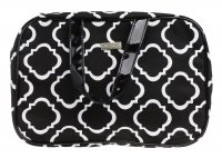 Inter-Vion - Cosmetic bag - SUITCASE - 498858