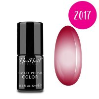 NeoNail - UV GEL POLISH COLOR - THERMO COLOR - 6 ml - 5611-1 NEGRONI - 5611-1 NEGRONI