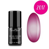 NeoNail - UV GEL POLISH COLOR - THERMO COLOR - 6 ml - 5617-1 - CAIPIRINHA BERRY - 5617-1 - CAIPIRINHA BERRY