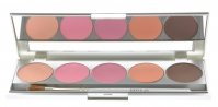 Kryolan - Palette 5 of blushes / shadows