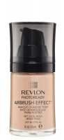 Revlon - PHOTOREADY/ AIRBRUSH EFFECT Foundation - 007 - COOL BEIGE - 007 - COOL BEIGE