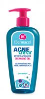 Dermacol - Acne Clear - CLEANSING GEL