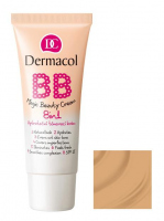 Dermacol - BB Magic Beauty Cream 8in1 - NUDE - NUDE