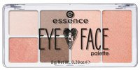 Essence - EYE & FACE PALETTE - 02