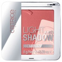 Catrice - LIGHT AND SHADOW CONTOURING BLUSH