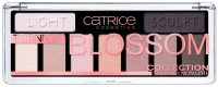 Catrice - THE NUDE BLOSSOM COLLECTION EYESHADOW PALETTE - 9 eyeshadows