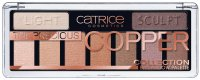 Catrice - THE PRECIOUS COPPER COLLECTION EYESHADOW PALETTE - 9 Eyeshadows