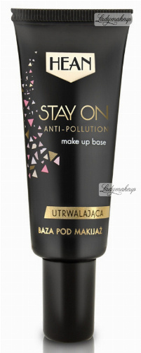 HEAN - STAY ON - Anti-Pollution MakeUp Base
