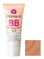 Dermacol - BB Magic Beauty Cream 8in1 - SHELL - SHELL