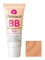 Dermacol - BB Magic Beauty Cream 8in1 - SAND - SAND