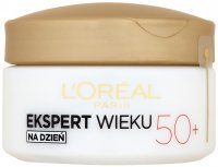 L'Oréal - AGE EXPERT - Triple Power - Anti-wrinkle Firming Cream for Day 50+
