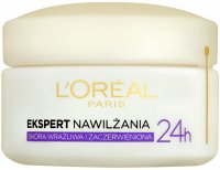 L'Oréal - MOISTURIZING EXPERT - Day Cream - Sensitive and reddened skin