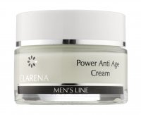 Clarena - Power Anti Aging Cream - MEN'S LINE - For men - 3009