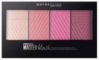 MAYBELLINE - Master Blush Palette - COLOR & HIGHLIGHTING KIT - 10