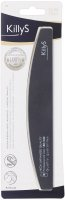 KillyS - Nail file 180/240 - BOAT - Japanese quality - 798