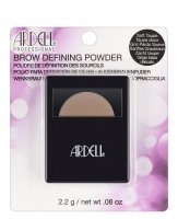 ARDELL - BROW DEFINING POWDER - SOFT TAUPE - SOFT TAUPE