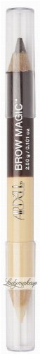 ARDELL - Brow Magic - Double-sided eyebrow pencil