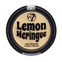 W7 - Lemon Meringue - ANTI REDNESS EYELID PRIMER