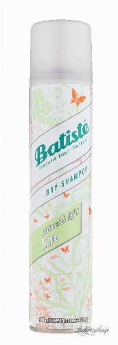 Batiste - Dry Shampoo - NATURAL & LIGHT BARE