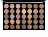MAKEUP REVOLUTION - PRO HD - Amplified 35 Palette - COMMITMENT - COMMITMENT