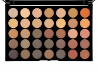 MAKEUP REVOLUTION - PRO HD - Amplified 35 Palette - DIRECTION - DIRECTION