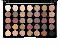 MAKEUP REVOLUTION - PRO HD - Amplified 35 Palette - LUXE - LUXE