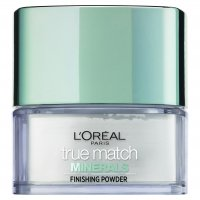 L'Oréal - True Match Minerals - MATTIFYING POWDER