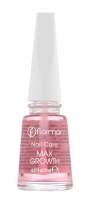 Flormar - MAX GROWTH - Base Coat