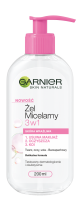 GARNIER - Micellar 3in1 Gel