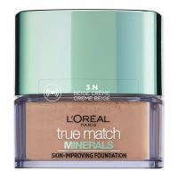 L'Oréal - True Match Minerals - SKIN-IMPROVING FOUNDATION