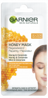 GARNIER - Skin Active - HONEY MASK