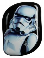 Tangle Teezer - ON-THE-GO - DETANGLING HAIRBRUSH - Storm Trooper