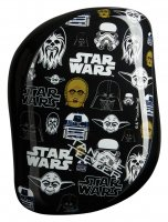 Tangle Teezer - ON-THE-GO - DETANGLING HAIRBRUSH - Star Wars
