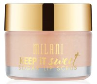 MILANI - KEEP IT SWEET - Sugar Lip Scrub