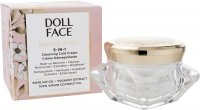 DOLL FACE - SWEET ROSE - 5-IN-1 Cleansing Cold Cream