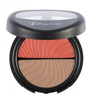 Flormar - DUO BLUSH-ON